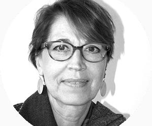 Sibylle Hengstmann-Reusch
