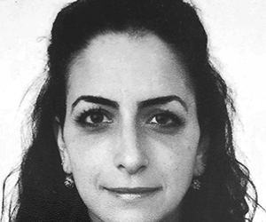 Dr. Natasha Aruri