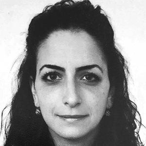 Dr.-Phil. <br />Natasha Aruri