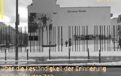 Berliner Ge(h)denkorte.