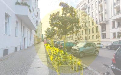 Klimaanpassung in den Städten
