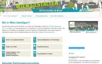 BA Projekt: Warum geht das in Wien und in Berlin nicht?